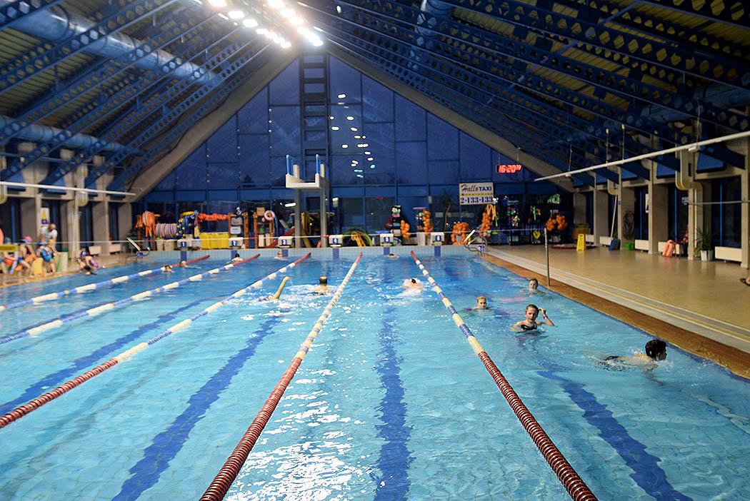 Miejski Ośrodek Sportu i Rekreacji w Pabianicach
